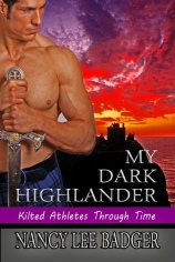 2nd book in the Kilted Athletes Through Time series