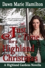 Cover Reveal: Just in Time for a Highland Christmas