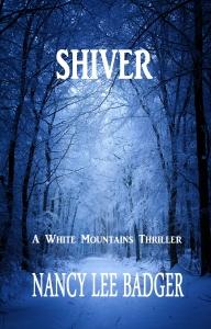 SHIVER-Createspace Cover