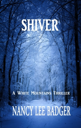 SHIVER-Createspace Cover