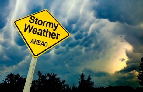 Stormy Weather-iStock_000039988246Small