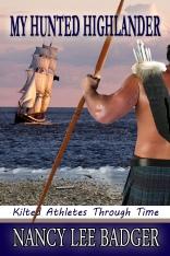 My Hunted Highlander-large