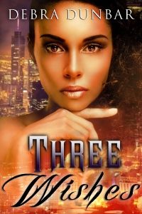 Three Wishes Cover 2x3