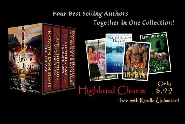 Highland Charm Teaser