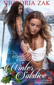 Winter Solstice - Vikki