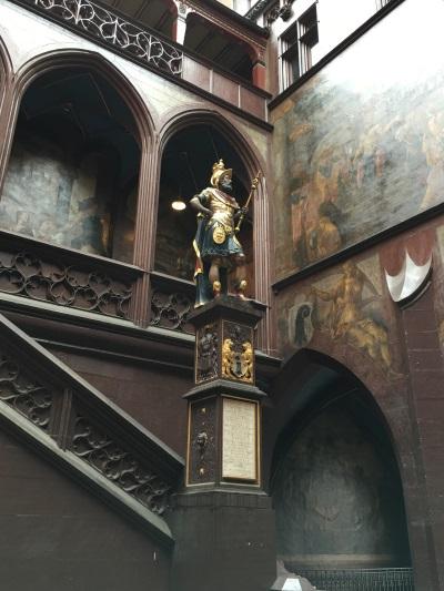 blog inside rathaus