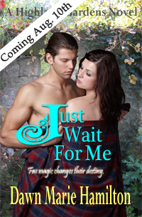 Just Wait Coming Aug 200