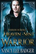 Heaven-sent Warrior Cover