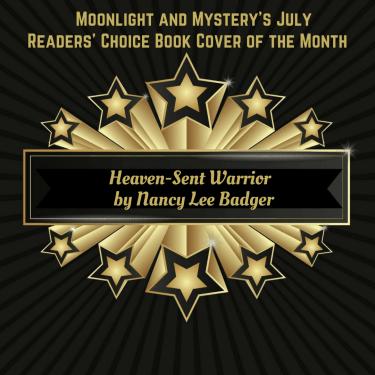 Reader' Choice Cover Award