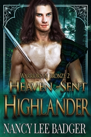 Heaven-sent Highlander