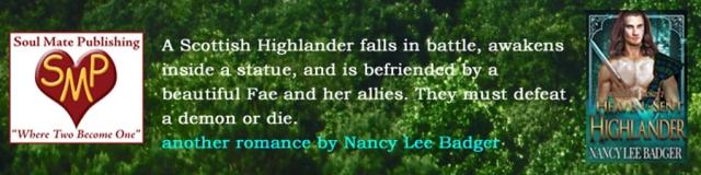Heaven-sent Highlander banner