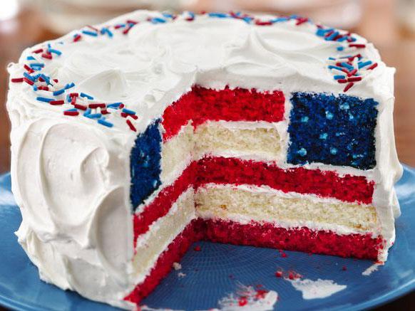 nancy lee badger cake