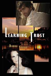 Learning Trust cover for Amazon