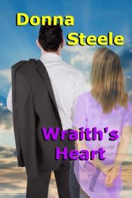 Wraith's Heart final 6x9